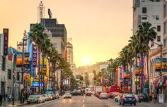 To help you search for an apartment in LA, Lovely compiled a list of the most popular LA neighborhoods for renters. Coming in at #2 is Hollywood!