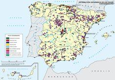 Industria en España