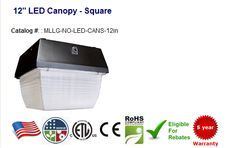 Features: Integrated #LED system for optimum lifetime performance of 20 years +. Ideal for Parking Garages, Warehouses, apartments or any where you need light for an existing area. High power LED Engines.Instant on/off.