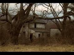 Abandoned and derelict. - Dump Wallpapers Below - Most Haunted Places, Spooky Places, Abandoned Buildings, Abandoned Places, Halloween Sounds, Halloween Ideas, Creepy Houses, Haunted Houses, Ghost And Ghouls