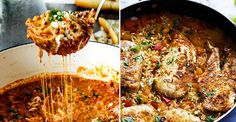 11 Insanely Delicious One-Pot Dinners That Are Perfect For Fall