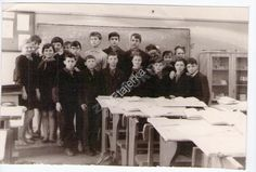 1967.Фото.СССР.Пионеры.Школа.Дети.Класс.