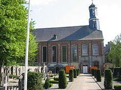 Sint-Gerlachuskerk, (Been There, intresting building.)