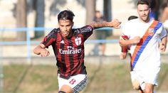Lione-Milan, le formazioni ufficiali: Suso-Niang dal primo minuto - http://www.maidirecalcio.com/2015/07/18/lione-milan-le-formazioni-ufficiali-suso-niang-dal-primo-minuto.html