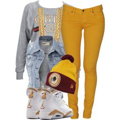 Fashion)181) by africa-swagg-barbiie on Polyvore featuring polyvore, мода, style, OBEY Clothing, Ksubi, Cheap Monday and New Era
