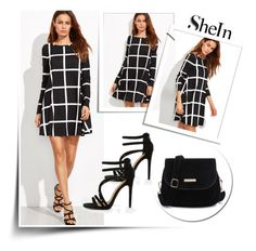 """""""Shein contest"""" by sabine-rose ❤ liked on Polyvore"""