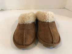 0cde3ca8344 Extra Off Coupon So Cheap UGG Australia Coquette Sleepers Chestnut Size 6