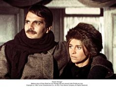 David Lean went on to cast Sharif in the title role of his next epic Doctor Zhivago, in which he played a physician caught up in the Russian Revolution. Description from cy8cy.com. I searched for this on bing.com/images