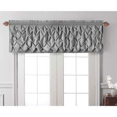 Valance Window Treatment Ideas Valances landed in a wide arrangement of styles. They can incorporate certain surface subjects, add shape to a trim and honest to goodness show to a room. They can be used alone or as an over treatment to formalize a space. Assorted styles have gently amassed swags or exceptionally fitted wrinkles. Valance window treatment thoughts can bring additional heavenly in your lounge room.