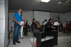 https://flic.kr/s/aHskV2oeM3 | Concierto Joven Orquesta de Xerez, JOX | Imágenes del concierto didáctico y visita realizada por la Joven Orquesta de Xerez, JOX, al CRMF-Imserso de San Fernando el 15 de mayo de 2017.
