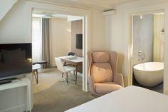 Hotel Dupond-Smith à Paris