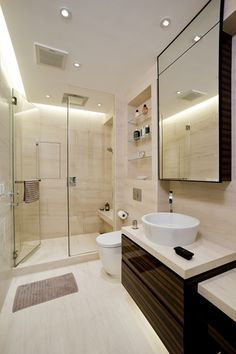 Small Narrow Bathroom Ideas 2º baño … | pinteres…