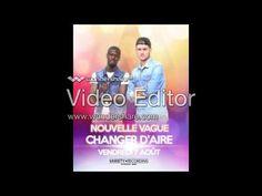 Prince Des Blocs Adams Feat Jordan - Nouvel Vague - (Audio) 2015