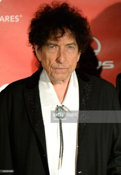 Bob Dylan attends the 25th anniversary MusiCares 2015 Person Of The Year Gala honoring Bob Dylan at the Los Angeles Convention Center on February 6, 2015 in Los Angeles, California. The annual benefit raises critical funds for MusiCares' Emergency Financial Assistance and Addiction Recovery programs. For more information visit musicares.org.