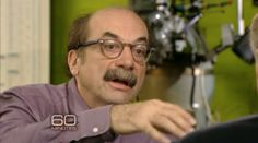 David Kelley talks about Steve Jobs and 'design thinking' in '60 Minutes' interview