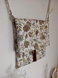 como hacer un bolso muy sencillo