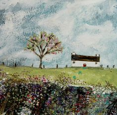 ''Summer was in full bloom'' By Louise O'Hara