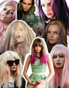 Lori McCaw Hair: February 2011 top left image