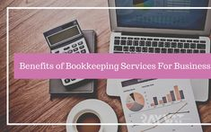 Benefits of Bookkeeping Services For Business Owner Bookkeeping Services, Business, Store, Business Illustration