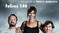 CARTELERA DE CINE EN MÁLAGA 'Felices 140′