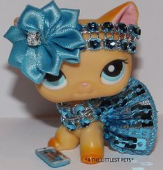 Littlest Pet Shop lps clothes accessories Custom OUTFIT CAT/DOG NOT INCLUDED #CUSTOMMADE