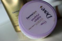 Krem do ciała DOVE DermaSpa Youthful Vitality