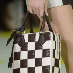Louis Vuitton SS2013