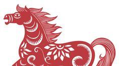 ¿Cuáles son las características del caballo en el horóscopo chino?