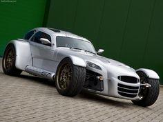 ❦ 2007 Donkervoort D8 GT