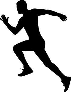 Ücretsiz User:Mohamed_Hassan Silhouette ve Siluet Görseli - Pixabay Running Quotes, Running Art, Running Humor, Running Motivation, Running Workouts, Running Training, Running Tips, Trail Running, Free Pictures