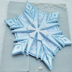 Is your little one a fan of Disney's Frozen? Throw them the coolest birthday party any time of the year with these Frozen-inspired ideas. Snowflake Invitations, Frozen Invitations, Birthday Party Invitations, Disney Frozen Crafts, Disney Frozen Birthday, Frozen Themed Birthday Party, 6th Birthday Parties, Birthday Ideas, 21st Party