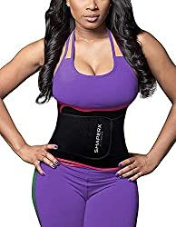 Best Waist Trainer for Women's Weight Loss - TAX TWERK