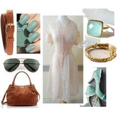 dress 1950s vintage