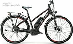Das E-Bike Centurion E-Fire Tour 400 2016 hier auf E-Bikes-Test.info vorgestellt. Weitere Details zu diesem Bike auf unserer Webseite.