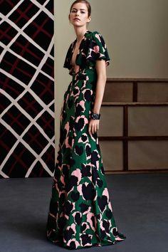 Gucci pre-fall 2015 gallery - Vogue Australia