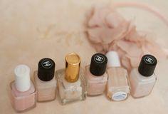nail polish. ♥