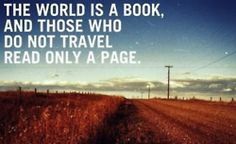 Write the next page in your journey. Find great travel deals on www.bustripping.com