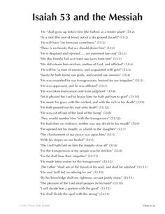 Short Essay On Isaiah In The Bible - image 4