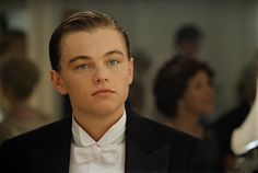 Leonardo DiCaprio photo 438240