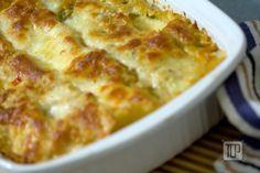 Vegetarian/Vegan-able Lasagna