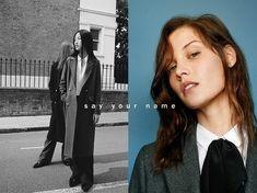 Zara A/W 15: TRF Say Your Name (Zara)