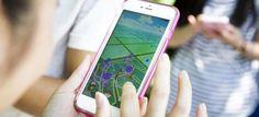 Pokémon Go y el síndrome de Peter Pan: adultos ensimismados con el 'smartphone' - http://paraentretener.com/pokemon-go-y-el-sindrome-de-peter-pan-adultos-ensimismados-con-el-smartphone/