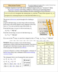 arithmetic sequence worksheet with answers