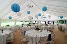 Paper Lantern Hire | Marquee decoration Ideas | hanging lanterns | Hire paper lanterns in Cheshire | Marquee chinese lanterns – Hipswing Entertainments