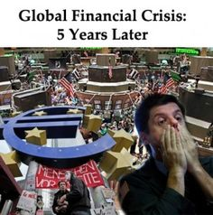 It was unfathomable to think back then that sub-prime mortgages, ARM teaser rates, and new terms to the general public like derivatives and swaps, could nearly bring down the global economy.  And yet here we are five years later, dealing with a fragile economy because aftershocks are still being felt because of the Global Financial Crisis. #mortgage #mortgagelender #mortgagebroker #housing #housingmarket #canada