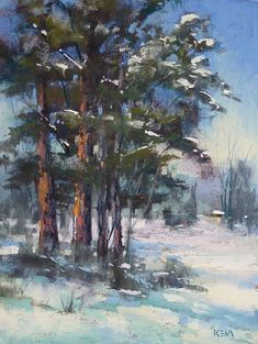 Which is More Important in Making Art: Quality or Quantity? Original art painting by Karen Margulis - DailyPainters.com