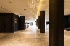 Van der Valk Hotel Zwolle in samen werking met  Baden Baden Interior & Marco Bolderheij
