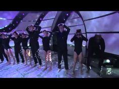 Top 20 --  Mia Michaels --  So You Think You Can Dance