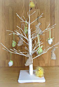 white twig tree diy - Google Search