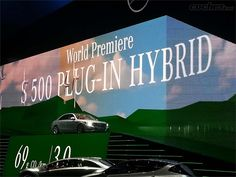 Fotos Mercedes-Benz S 500 Plug-in Hybrid y S 500 Inteligent Drive